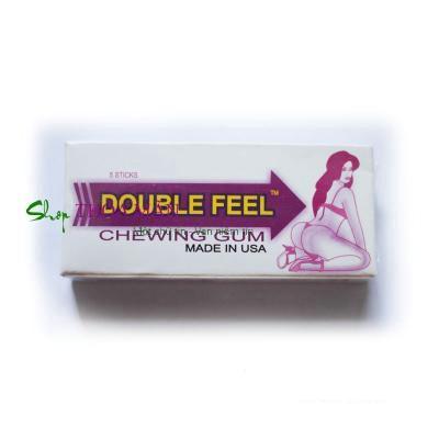 Kẹo cao su kích dục